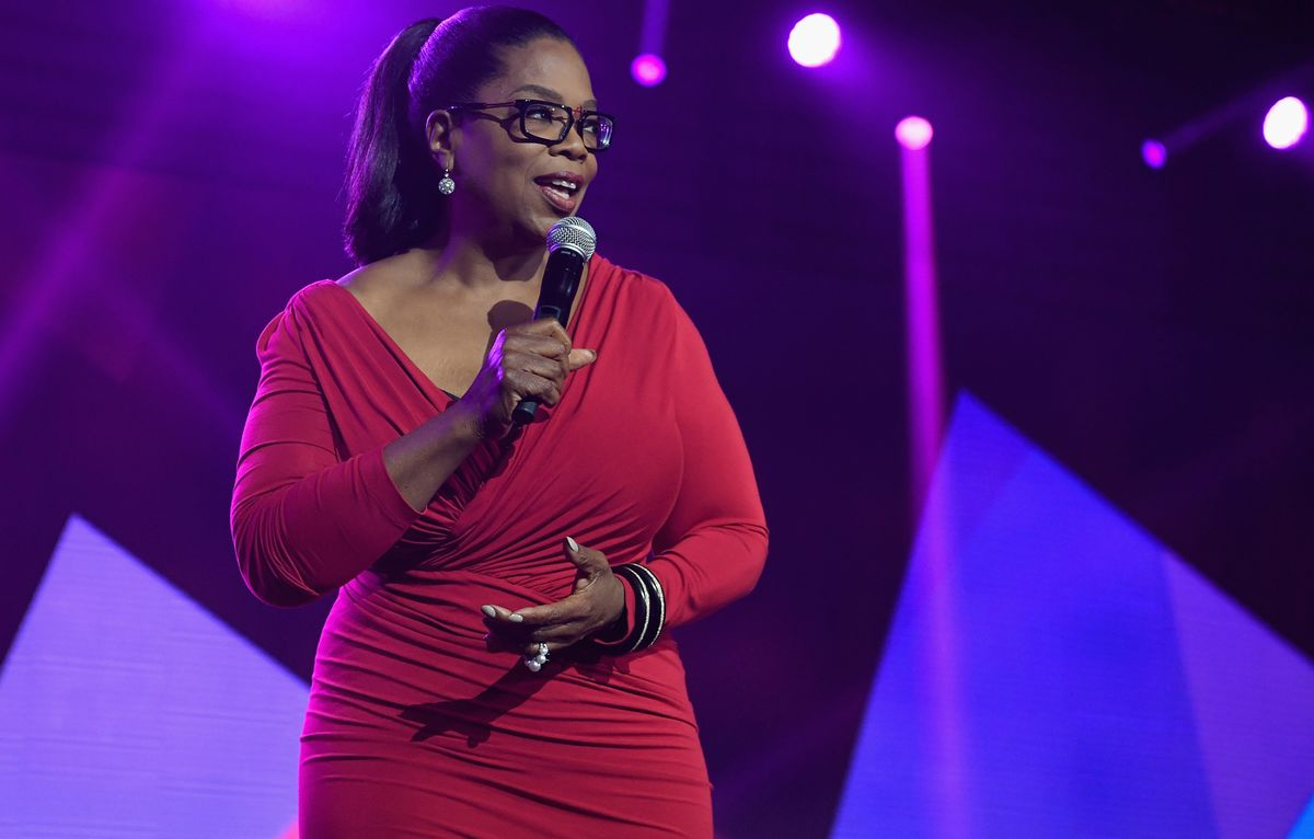 Discovery Pays $70 Million to Boost Its Stake in Oprah Winfrey Network