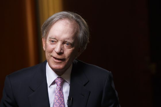 The Bill Gross You Didn't Know: Taxes, Deficits and Asperger's