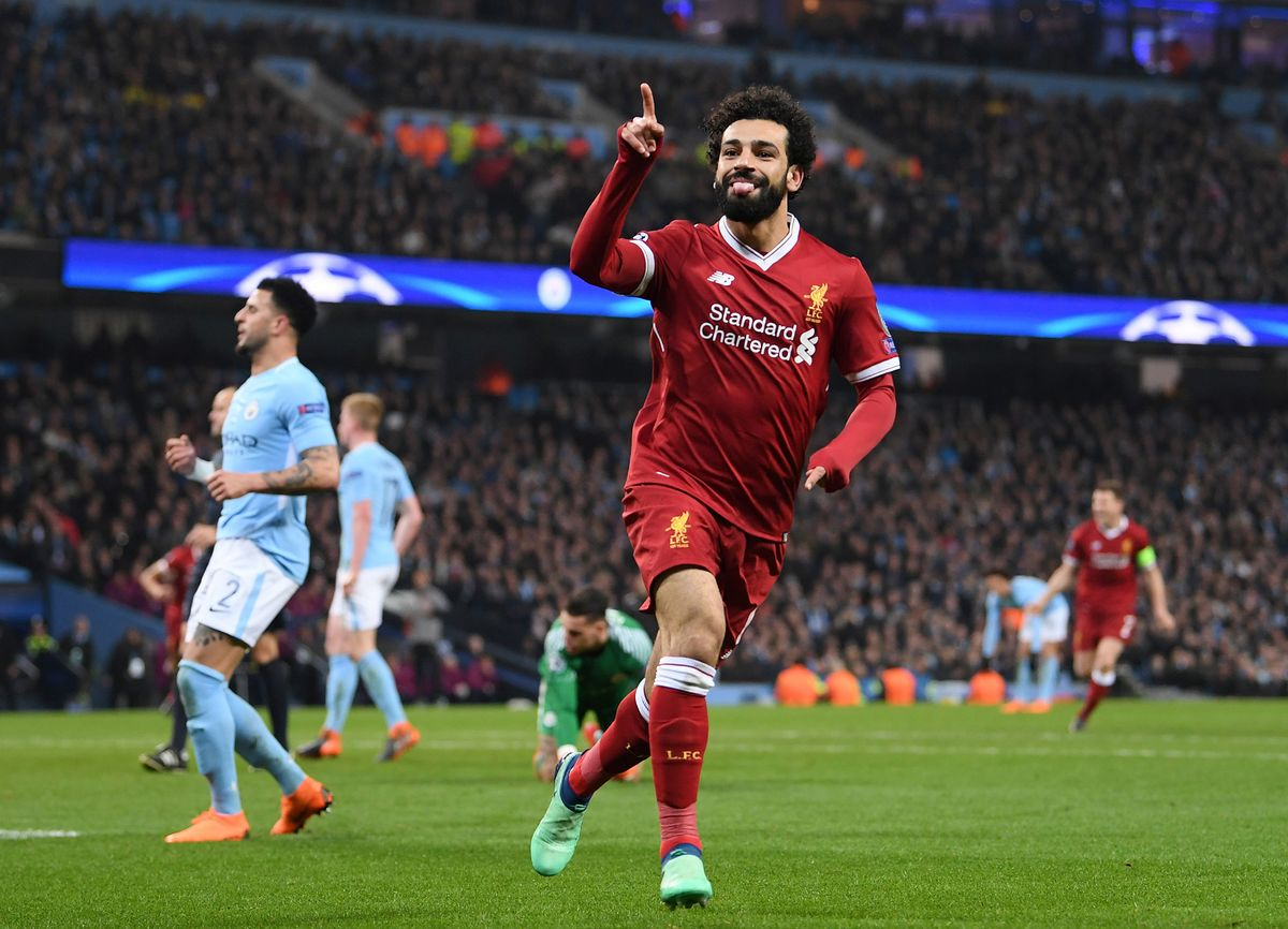 Liverpool Front 3 Worth $590 Million After Champions League Win