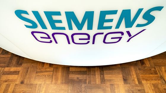 Siemens Energy to Cut 7,800 Jobs as Green Shift Roils Sector