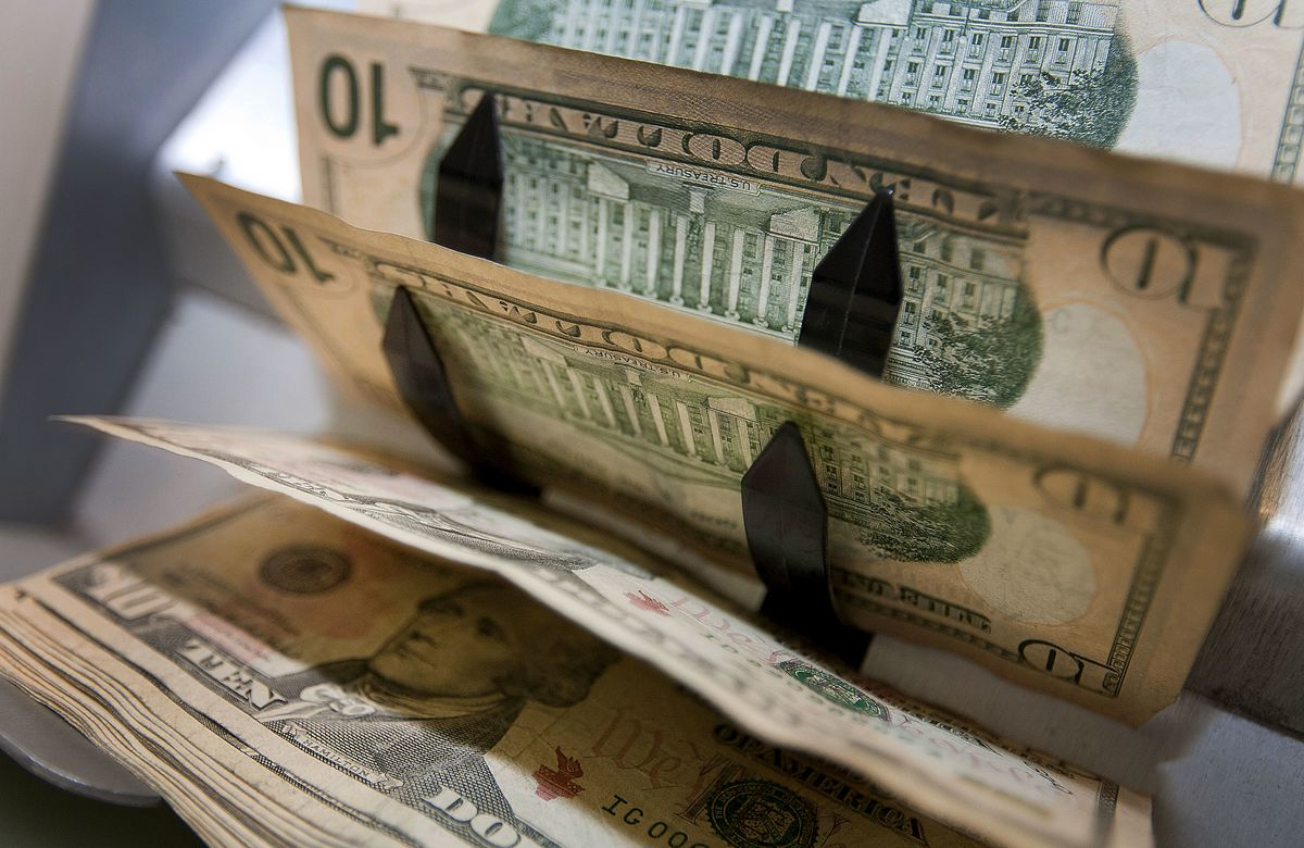 It's Time to Start Paying Attention to Bank Deposits Again