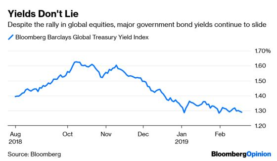 The Tables Are Turning on Emerging Markets