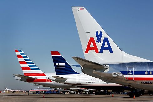 American Airlines Lets Employees Pick its Paint Job
