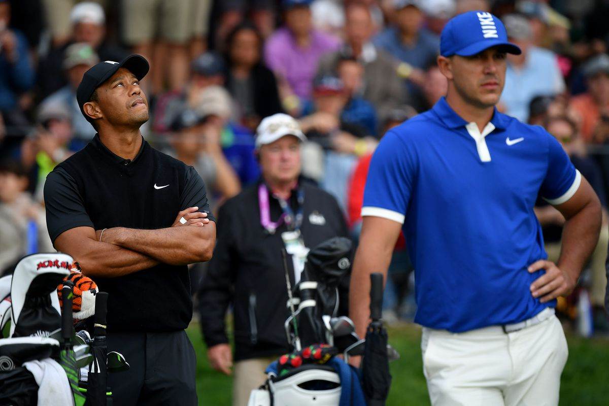 the latest  tiger on wrong side of cut at pga championship