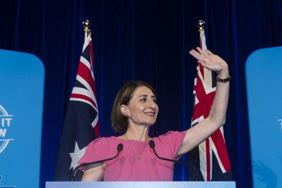 Morrison's Allies Retain Power in Largest Australian State