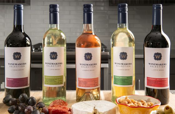 Walmart Goes Upscale on 'Two-Buck Chuck' Playbook With $10 Wines