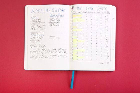 The Regular Person's Guide to Bullet Journaling