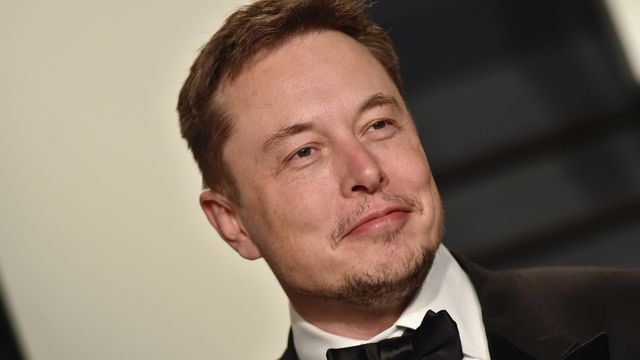 Musk Says He's Working With Silver Lake, Goldman to Take Tesla Private