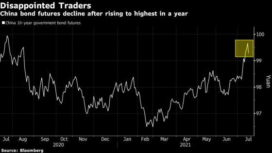 Chinese Stocks Rally, Bonds Decline as Data Allay Growth Fears