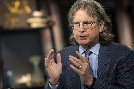 Tech Market Is Fragile to a Setback Like Coronavirus,  Says McNamee