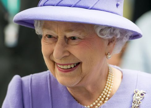 Queen Elizabeth Said Set to Leave Hospital After Stomach Illness