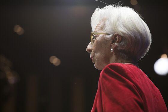 IMF's Lagarde Defers Trip to Saudi Arabia as Crisis Continues