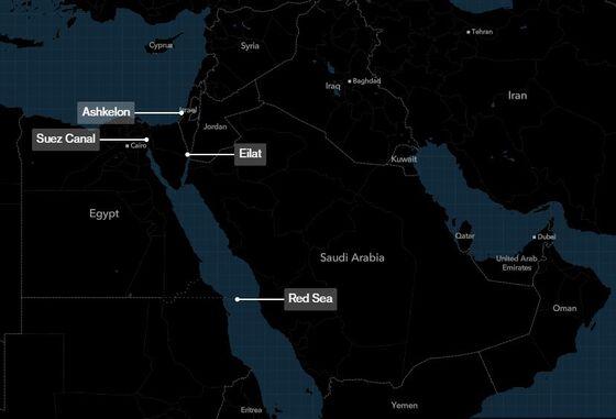 Israel and UAE Open Talks Over Top-Secret Oil Pipeline