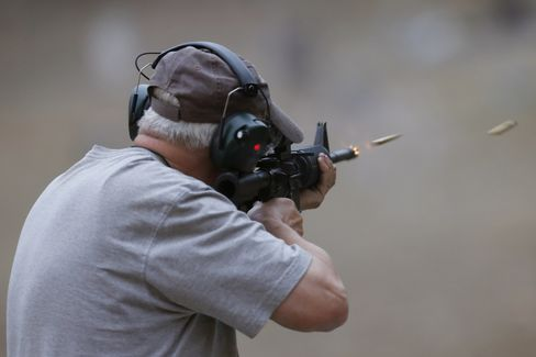 NRA Open to New Rules on Rapid-Fire Gun Accessories After Vegas