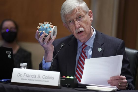 NIH's Francis Collins to Retire, Leaving Void in U.S. Pandemic Team
