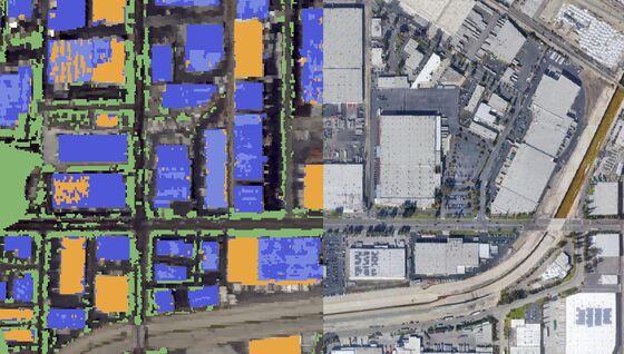 Peter Thiel Bankrolls Satellite Imaging Startup HySpecIQ