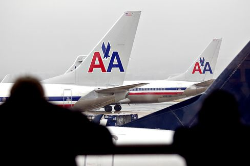 American Airlines May Face Record U.S. Penalties Over Safety
