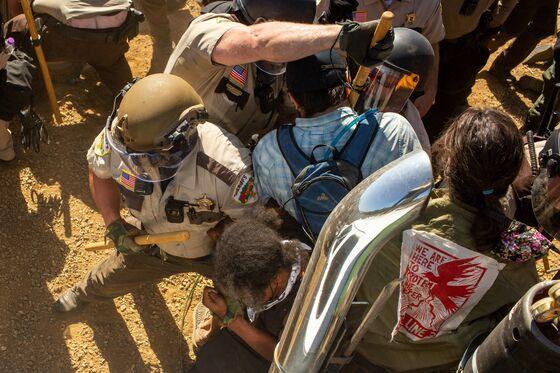 Keystone-Quashing Activists Demand Biden Block Other Pipelines