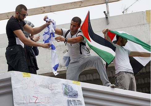 Image result for europe anti semitic presse