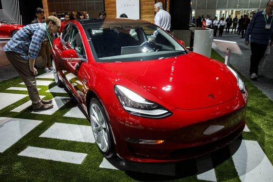 Tesla Offers a Model 3 as 'Bug Bounty' for Anyone Who Can Hack Into It