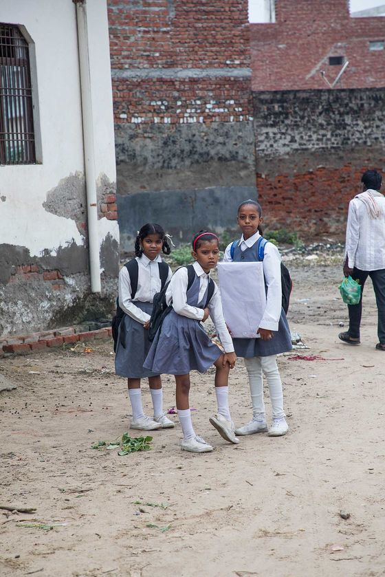 India's Women Want a Toilet Revolution