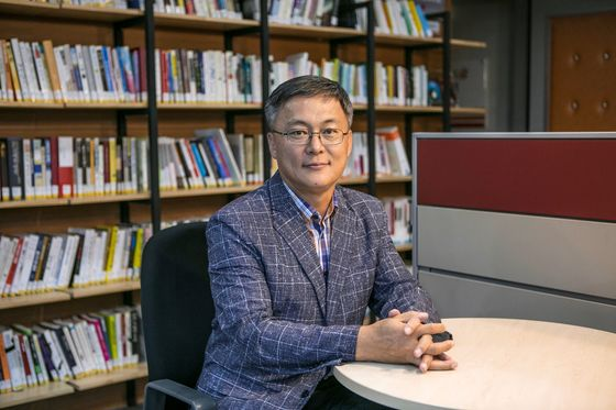 Korea Post's $112 Billion Fund Looks Abroad to Riskier Debt