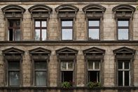 relates to How Berlin's Mietskaserne Tenements Became Coveted Urban Housing