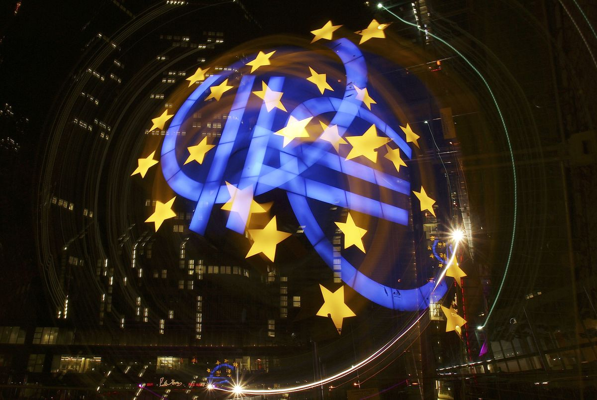 The Scary Side of Europe's Economic Data