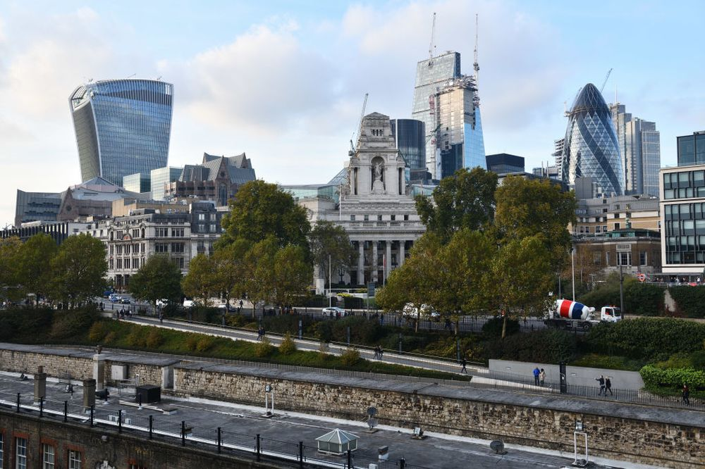 Why London Is Better Than New York