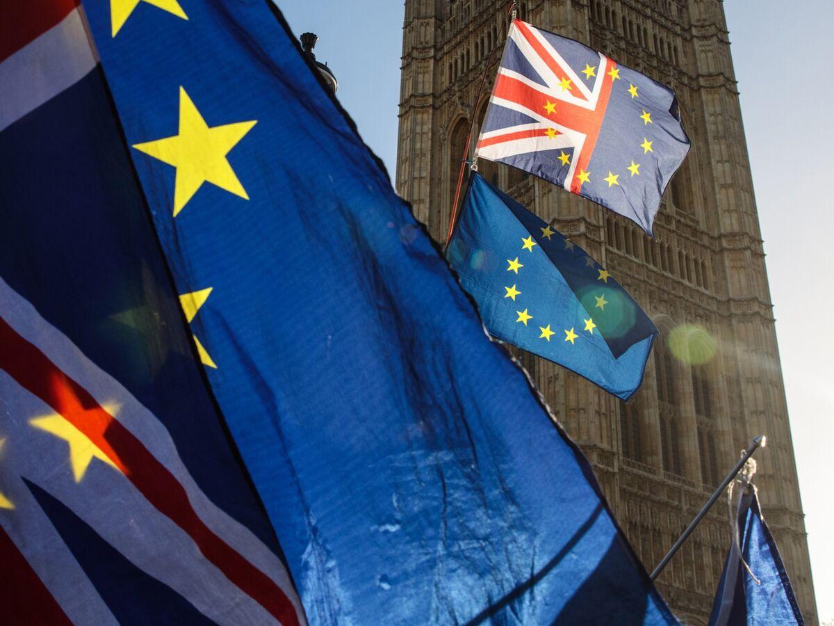 U.K.'s Boris Johnson Seeks Suspension of Parliament Ahead of Brexit