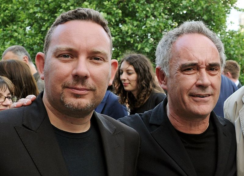 albert and ferran adria dave m benettgetty images for somerset