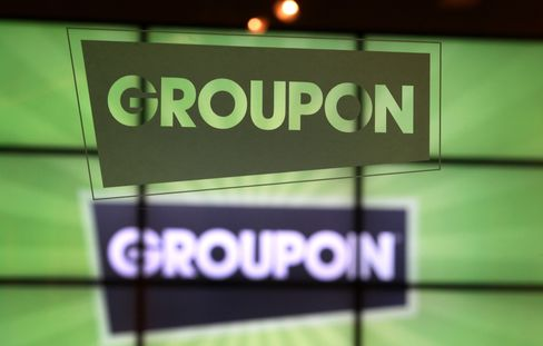 Groupon Would-Be Investors Say Amazon Parallels Don't Fly