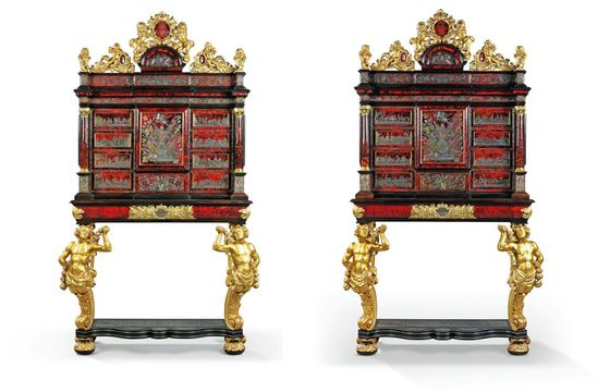 Rothschilds to Sell Lavish Heirlooms Made for Kings and Queens