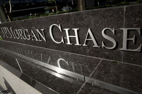JPMorgan Headquarters