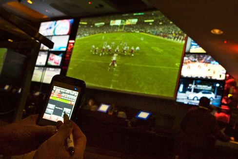 Will NFL Bettors Be Scared Away by Shaky Officials?