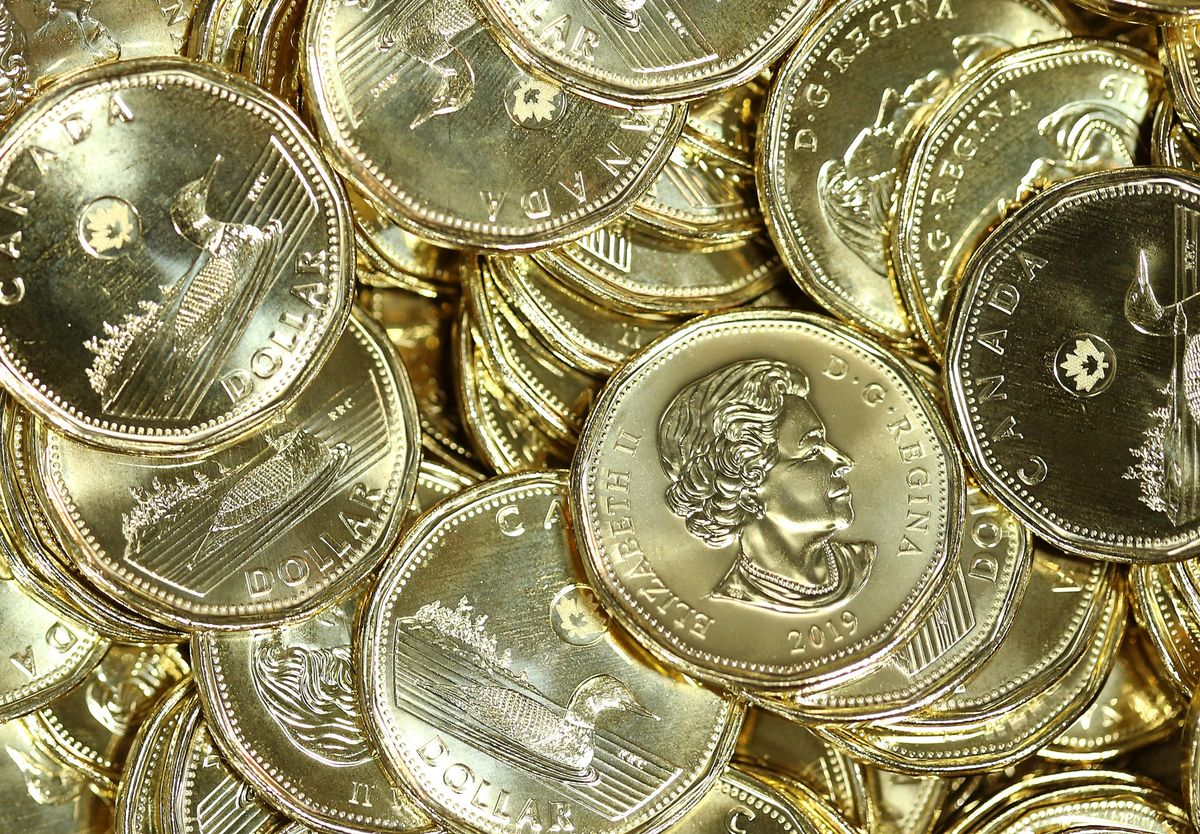 Canadian Dollar Looks 'Egregiously' Undervalued, Scotiabank Says