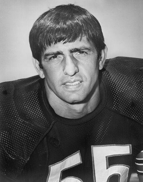 Former NFL Player Doug Buffone