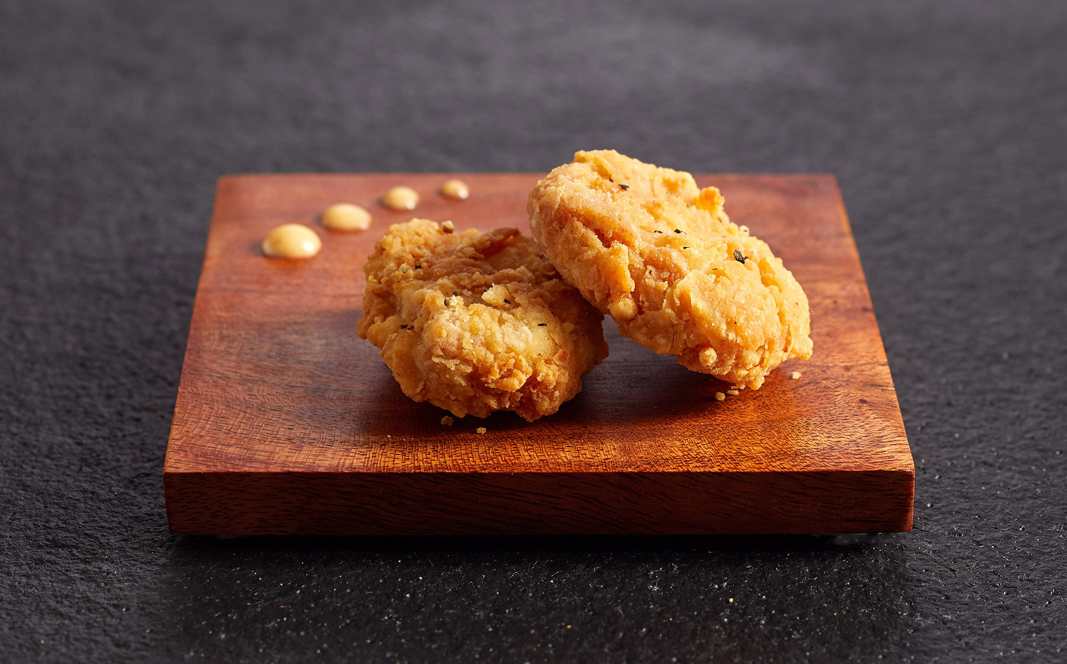Eat Just says its lab-grown chicken is better for the environment and more humane.