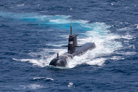 Macron's Not Ready to Calm Down After Submarine Humiliation