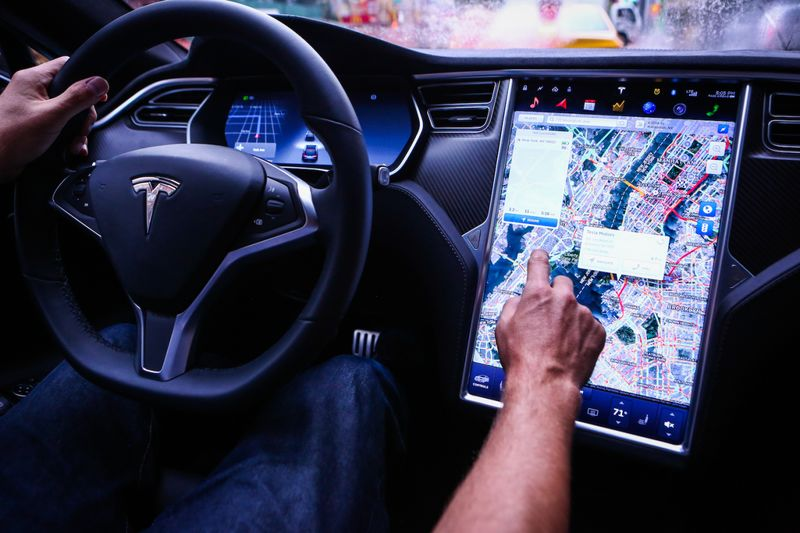 Image result for Tesla, Software And Disruption