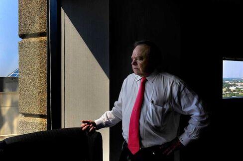 This Oil Billionaire Needs a Lucky Break in Divorce Court