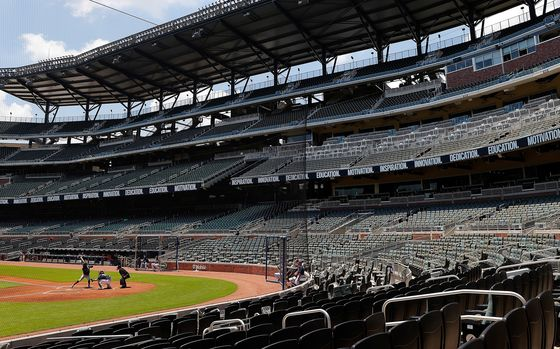 Baseball's Short Season Exposes Cracks in $1 Billion-Plus Values