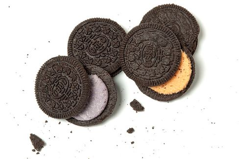 There's More to Oreo Than Black and White