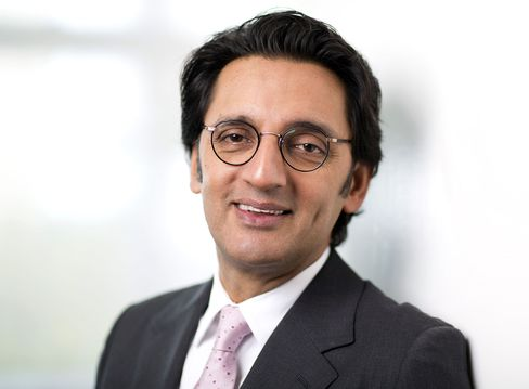 Oi Chief Executive Officer Zeinal Bava