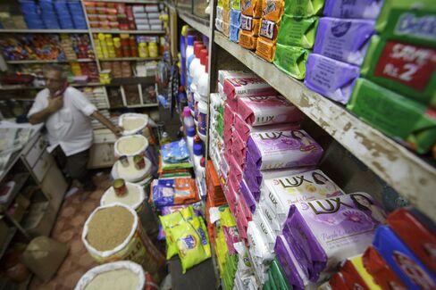 Unilever Bid Fails to Gain 75% Control of Hindustan Unilever