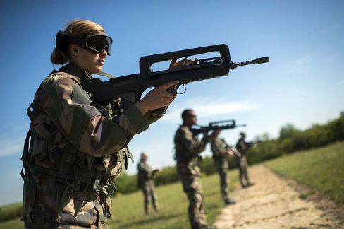 FRANCE-SECURITY-ARMY-SENTINELLE