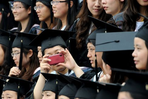 Want to Look Great on Global Education Surveys? Test Only the Top Students