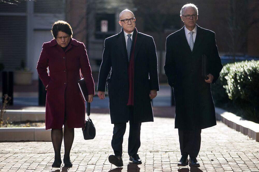 Flynn Associate Bijan Kian Seeks Trial Delay to September