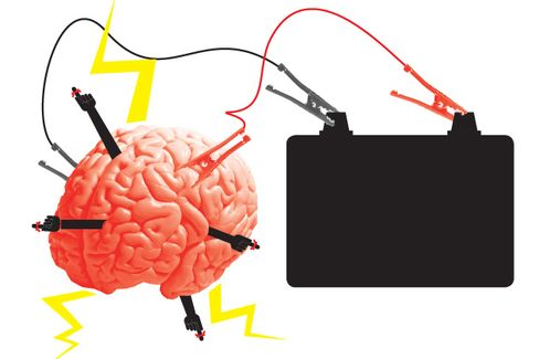 How to Remember More With Electricity: Michael Weisend