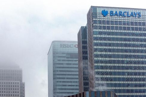 As Big U.S. Banks Hire, Ranks of British Bankers Dwindle